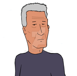 Dang'olBoomhauer2017Itellyouwhatman by Chiracy