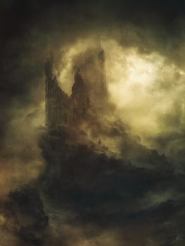 L'Oublie by Leoncio-Harmr