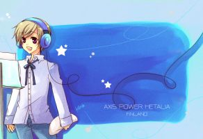 APH - Finland by kaokmchan