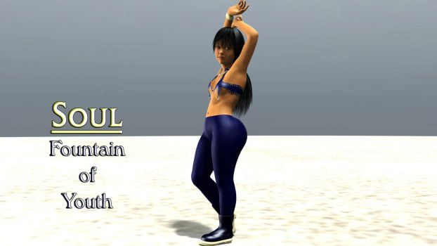 Soul Fountain of Youth 5 by CRMO