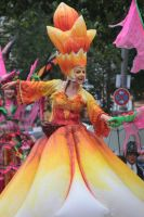 Carnival of Cultures .. .. 12 by utico