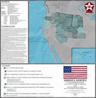 America Reborn: A 1983 Doomsday Map-Profile by mdc01957