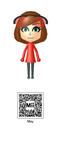 May Mii QR Code by Knuxamyloverfan