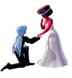 Chase Wedding dl [Down, New Link in Description] by MikuMikuKnight