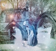 Fantasy Winter by Marilis5604
