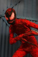 Carnage by incubo-alex
