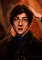 Will Herondale by smitth