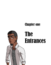 Chapter one-0 by BaraaChan