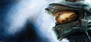 Halo 4 by dogscumage