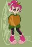 Adorbalis Octoling (POINTS/PAYPAL ADOPT OPEN) by TwistedLunar
