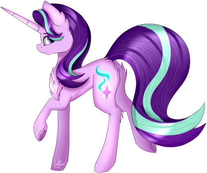 Starlight Glimmer by WinterFlaze26