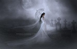 Last Ghost of Memories Past by Yosia82