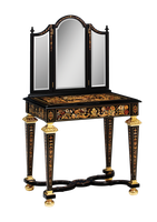 Dressing table PNG by DoloresMinette