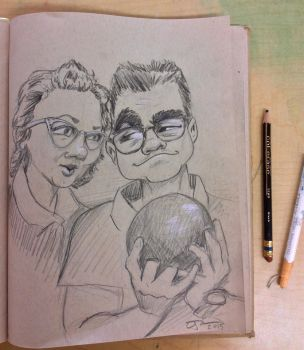 RGD Grandparents for dicks4nickels by charlando