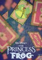 Disney Classics 49 Princess and the Frog by Hyung86
