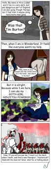 Alice: Madness Returns? by LastRyghtz