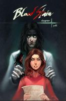 Blood Stain chapter 1 pdf by sigeel