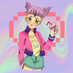 Pastel Aesthetic by Lucy-LuxLuna