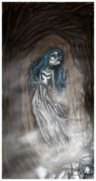 corpse bride by duxxie