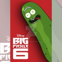 Big Pickle 6 by ajay02
