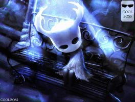 Hollow Knight by COOLBOSS13