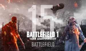 15 Years of Battlefield by JMK-Prime