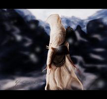 Altair's Revelations by LaceWingedSaby