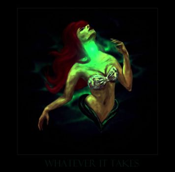 Whatever it takes by Sycil
