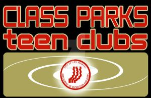 CLASS Parks Teen Club Logo Base by cjjuzang