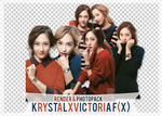 [Render/Photopack] #1 Krystal/Victoria F(x). by TouHynNe
