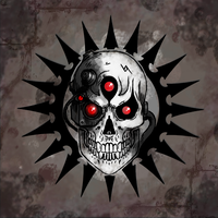 Seal of the Dark Mechanicus by Babymordred121