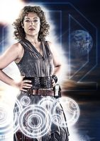 Trust Me, River Song by Slytan