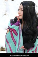 Winter Moth 20 by Kuoma-stock