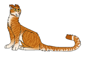 Stripes Galore | Pixel AT | by TheDragokitty