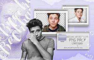 Brooklyn Beckham Png Pack by valeryscolors