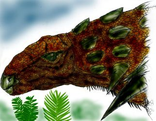 Edmontonia by Durbed