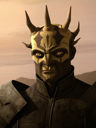 Analyzing The Clone Wars Villains: Savage Opress by SSJ4Truntanks