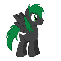 pony vector testing TESTING by Sc0t1n4t0r