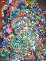 Imagitaria - by Strohat by psychedelics