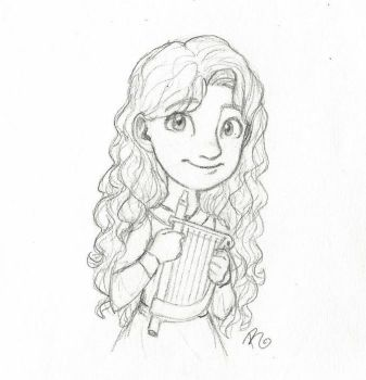 Little Leeli by LOZ-Elisrilianfan