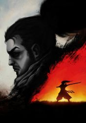 Yasuo - The Unforgiven by touchedbyred