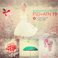 JJ's PSD+ATN 19 by enhancers