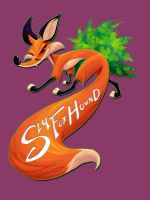 Slyfoxhound Shirt by FablePaint