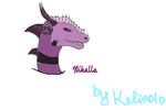 Nihalla competition submission! by Kelina10