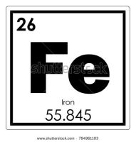 Stock-photo-iron-chemical-element-periodic-table-s by Giruuyo