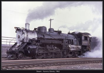 Steam by classictrains
