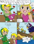 Zelda WW Comic 107 by Dilly-Oh