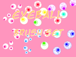 Eyeball Brush set by IWantToBrowsefuckyou