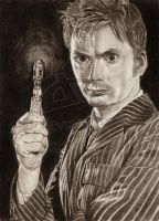 The Sonic Screwdriver by David-Tennant-Fans