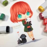 Chise by Tsubasachronicl